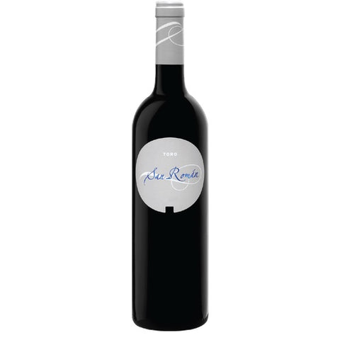 Garmon San Roman Toro 2015 (Ex Vega Sicilia Winemaker) Single Bottle