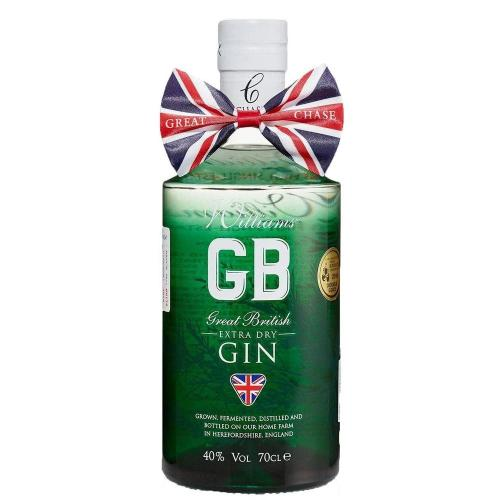 Chase GB Gin Extra Dry Gin