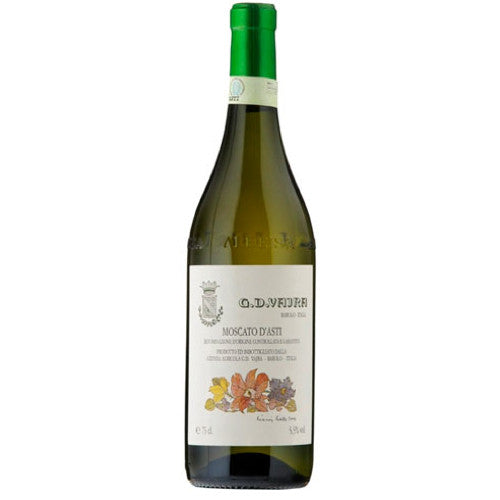 G.D. Vajra Moscato d'Asti Single Bottle