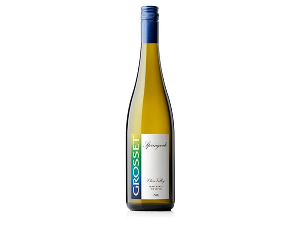 Grosset, 'Springvale' Clare Valley Riesling 2015