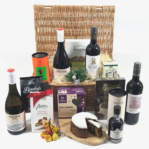 The Irish Christmas Hamper