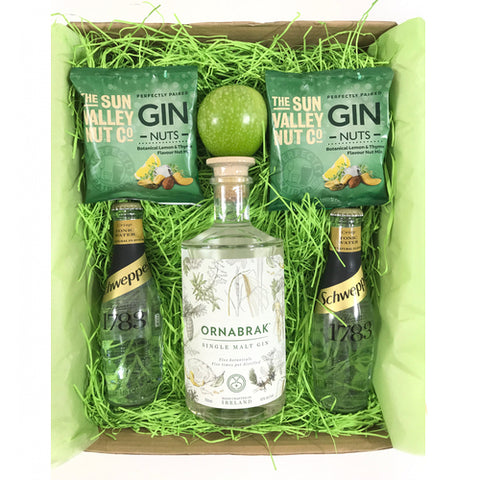 The Ornabrak Gin Hamper