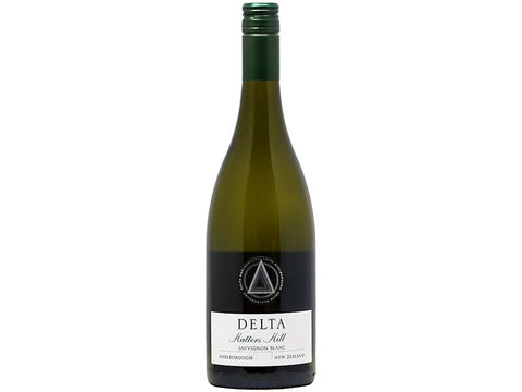 Delta Vineyard, `Hatter's Hill` Sauvignon Blanc Single Vineyard Single Bottle