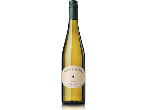 Mount Horrocks, Watervale Riesling 2015