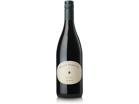 Mount Horrocks, Clare Valley Shiraz 2013