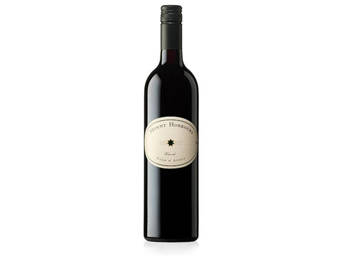 Mount Horrocks, Nero d'Avola 2013