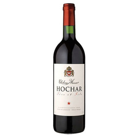 Hochar Pere et Fils Chateau Musar