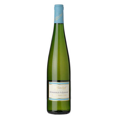 Trimbach Pinot Gris Homage a Jeanne