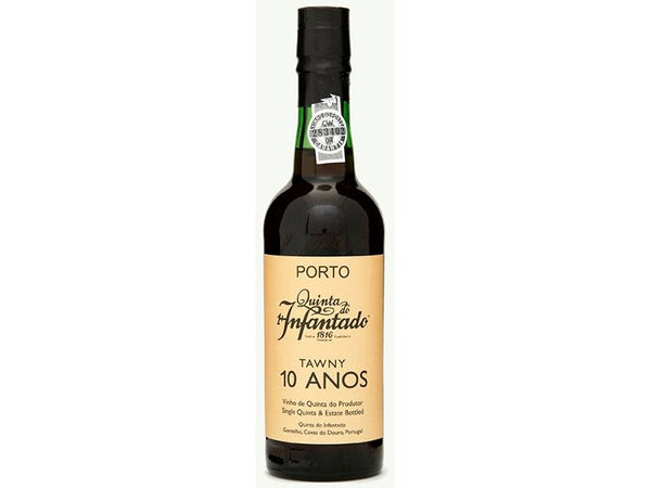 Quinta do Infantado, 10 Year Old Tawny Port NV