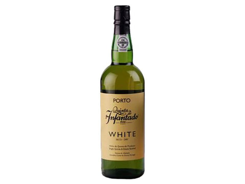 Quinta do Infantado, White Port NV