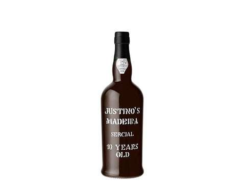 Justino's Madeira, Sercial 10 Years Old NV