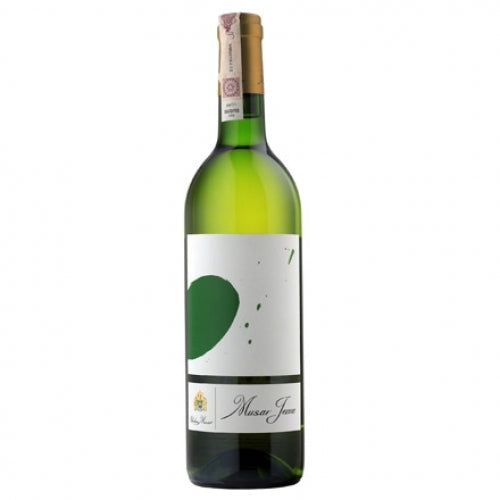 Jeaune White Chateau Musar