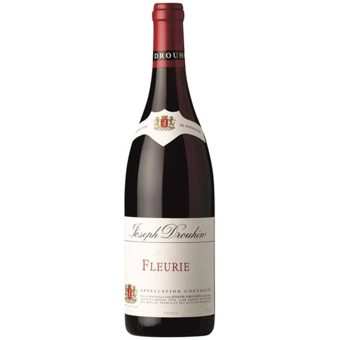 Joseph Drouhin Fleurie Single Bottle