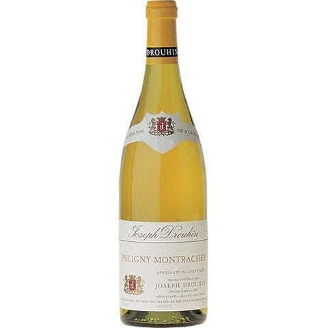 Joseph Drouhin Puligny Montrachet Single Bottle