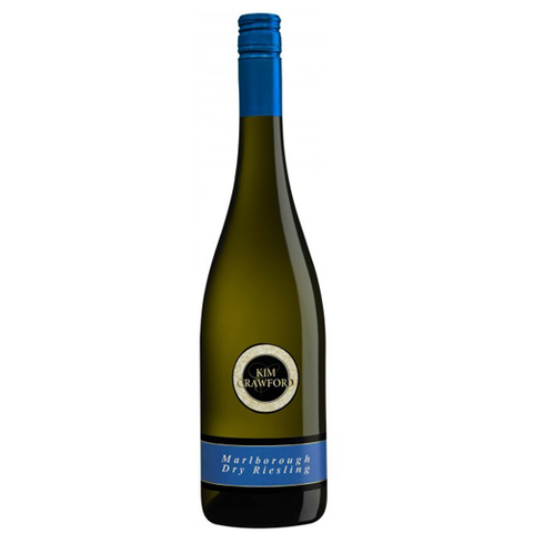 Kim Crawford Dry Riesling Single Bottle