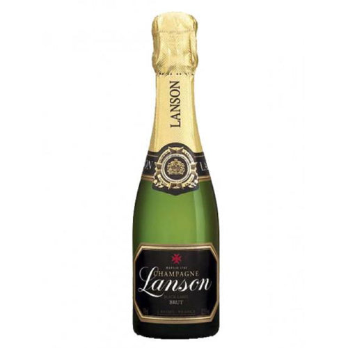 Lanson Brut Imperial 20cl Snipes