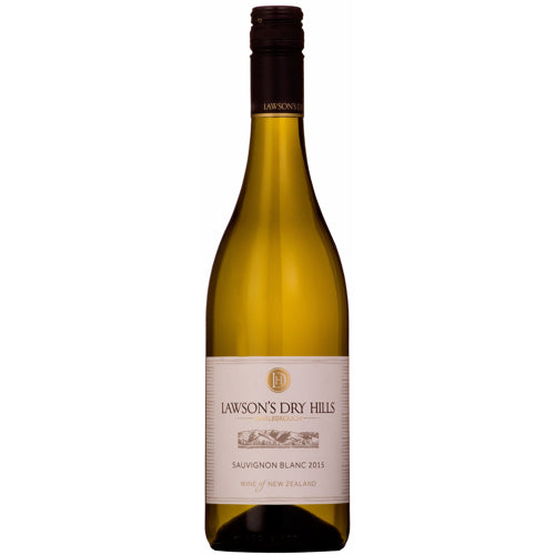 Lawson's Dry Hills Sauvignon Blanc Single Bottle