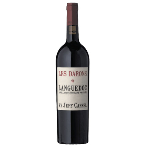 Les Darrons GSM Jeff Carrell Single Bottle