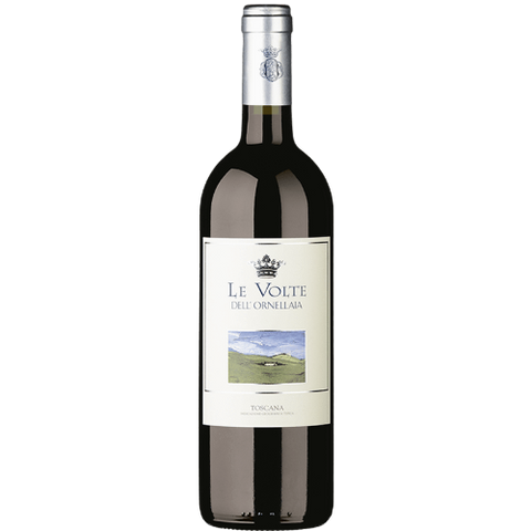 Le Volte dell'Ornellaia 2018 Single Bottle