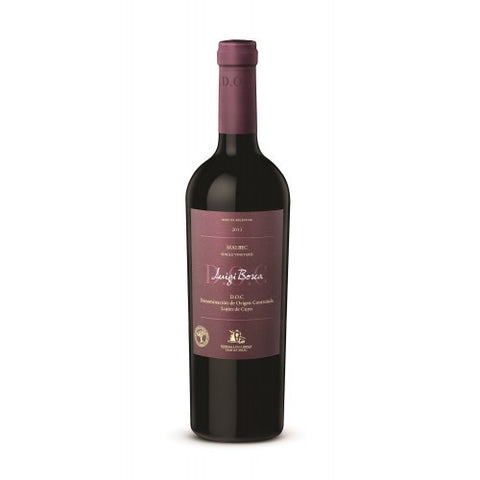 Luigi Bosca Single Vineyard Malbec