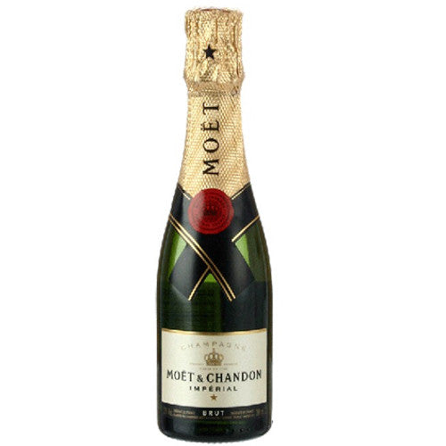 Moet & Chandon Brut Imperial Quarter Bottles