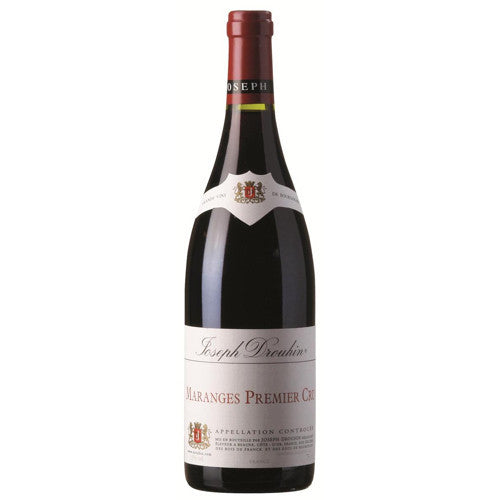Joseph Drouhin Maranges 1er Cru Single Bottle