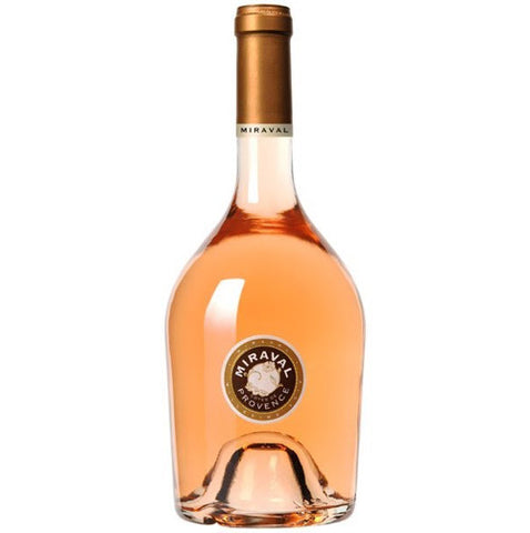 Cotes de Provence Rose, Mirval, Povence Single Bottle