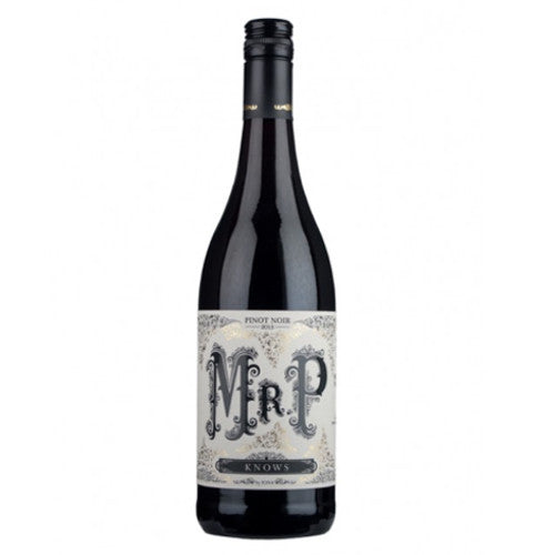 Mr 'P' Pinot Noir Iona Estate Single Bottle