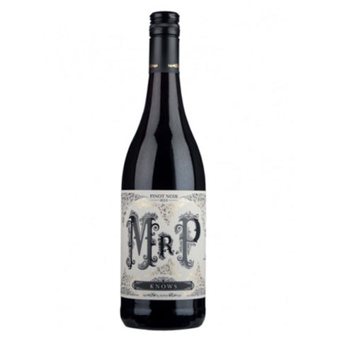 Mr 'P' Pinot Noir Iona Estate