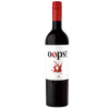Oops Red Wine single Bottle