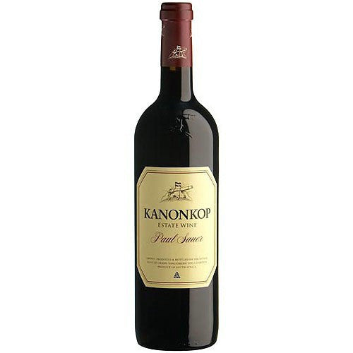 Kanonkop Paul Sauer Single Bottle