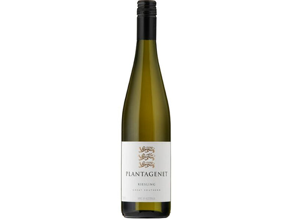 Plantagenet, Great Southern Riesling 2014