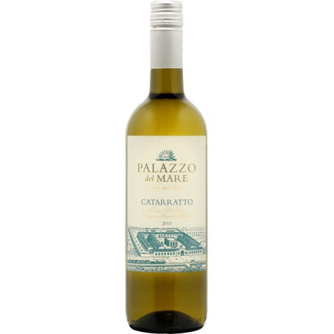 Palazzo Del Mare  Cataratto Single Bottle