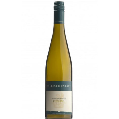 Palliser Estate Riesling Single Bottle