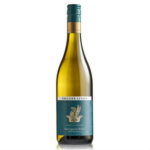Palliser Estate Sauvignon Blanc Gold Medal Winner