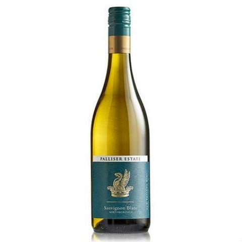 Palliser Sauvignon Blanc Gold Medal Winner Single Bottle