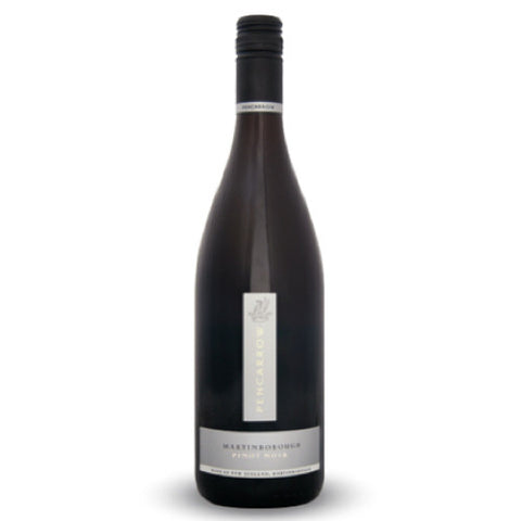 Pencarrow Pinot Noir Single Bottle
