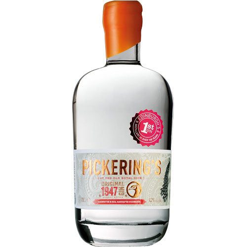 Pickering's Original 1947 Gin (The Spiced One)