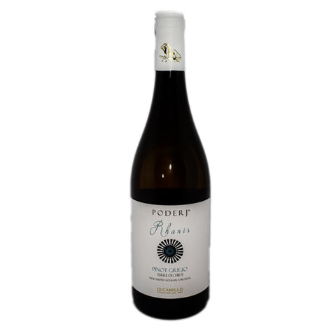 Poderj Pinot Grigio Single Bottle