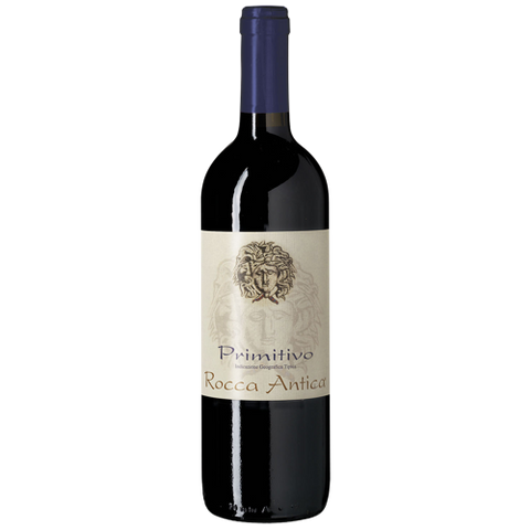 Primitivo di Puglia Single Bottle