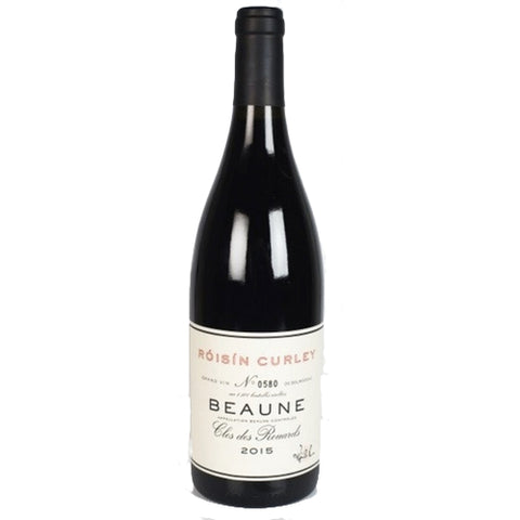 Roisin Curley Beaune Rouge Single Bottle