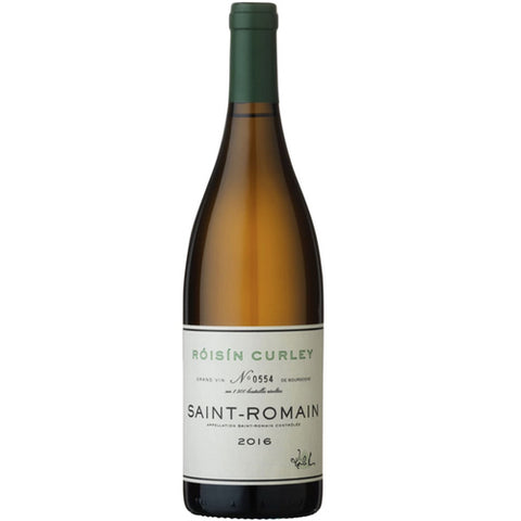 Roisin Curley Saint-Romain Single Bottle