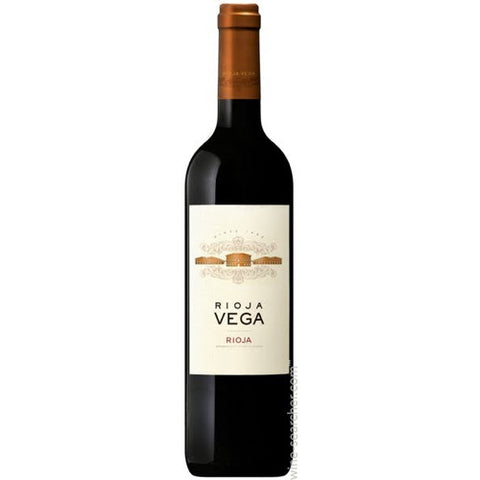 Rioja Vega Semi Crianza Single Bottle