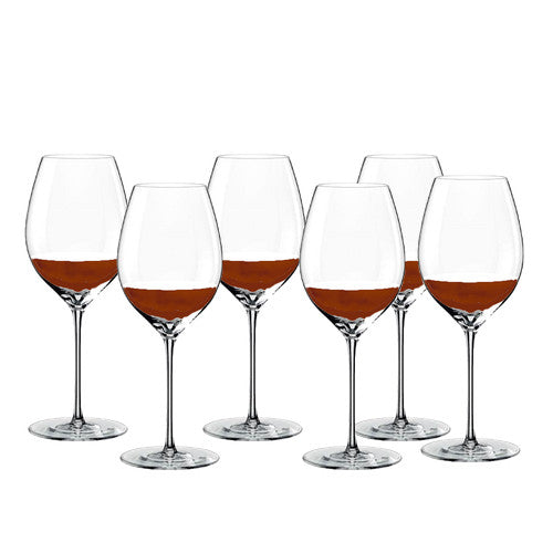 Rona Red Wine Glasses