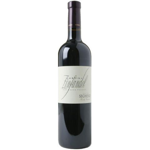 Seghesio `Cortina` Dry Creek Valley Zinfandel