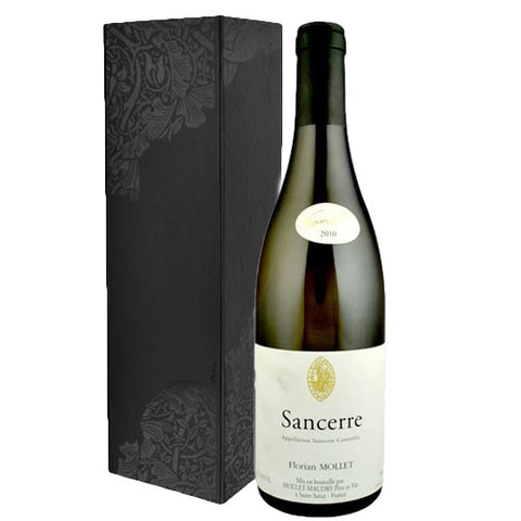 Sancerre Florian Mollet Single Bottle Gift Box