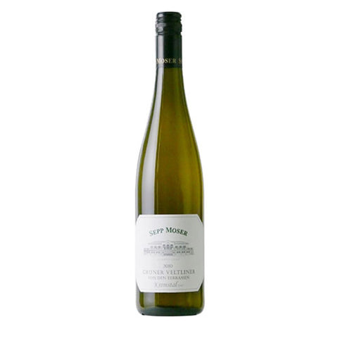 Sepp Moser Gruner Veltliner Single Bottle