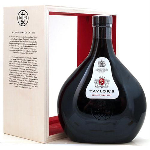 Taylor's  Limited Edition Tawny Port NV Single Bottle