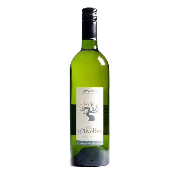 Sauvignon Blanc - Terres des Olivettes Single Bottle