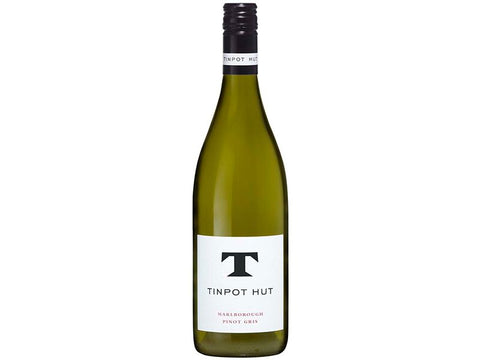 Tinpot Hut, Marlborough Pinot Gris